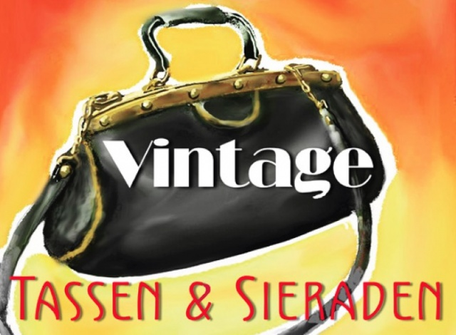 5c7e34ad594 Funshopgids Haarlem - Vintage tassen en sieraden - Fotoimpressie 1 ...