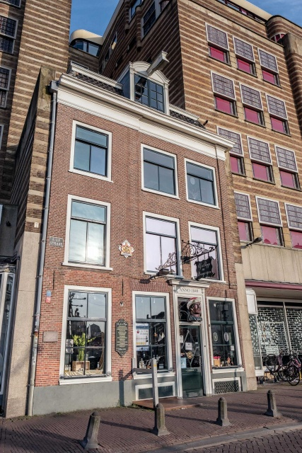 d7c940136a4 ... Funshopgids Haarlem - Natuurdrogisterij van der Pigge - Fotoimpressie 2  ...