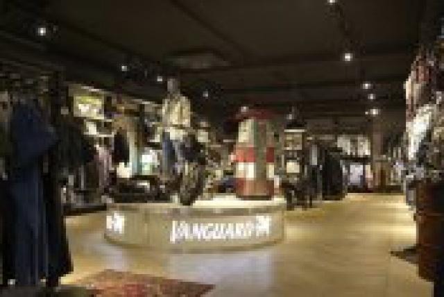 Funshopgids Haarlem - Just Brands - Fotoimpressie 5