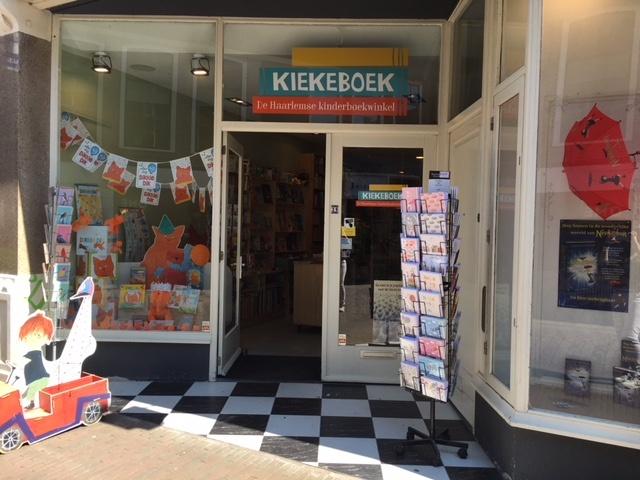 41b259daa7f ... Funshopgids Haarlem - Kinderboekwinkel Kiekeboek - Fotoimpressie 6